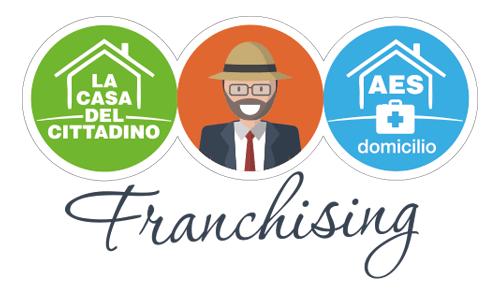 aes domicilio franchising
